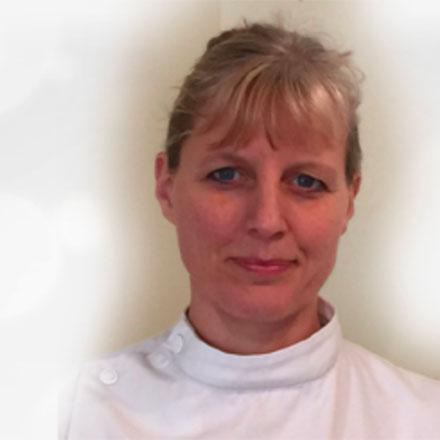 Osteopath Marianne Damgaard Jensen