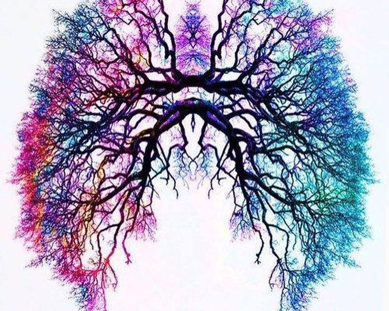 Art of breathing workshop