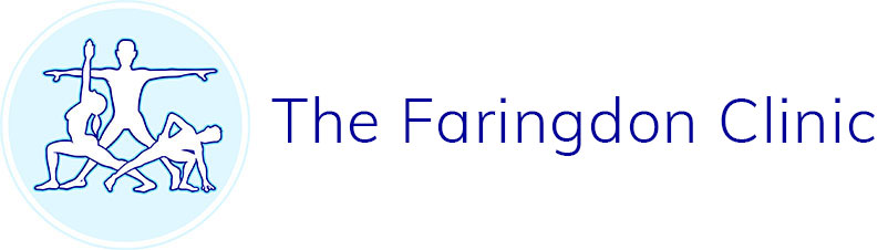 The Faringdon Clinic Logo