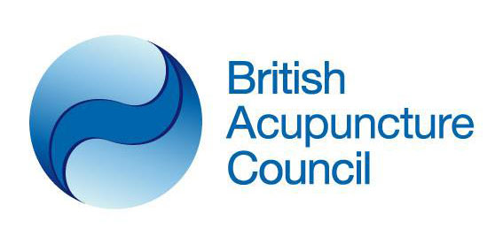 British Acupunture Council logo