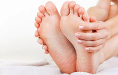 Podiatry for skin and nail