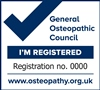 Registered General Osteopathic Council