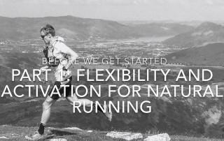 Natural running videos
